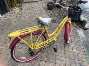 Girls Schwinn Cruiser for Sale in Tampa, FL