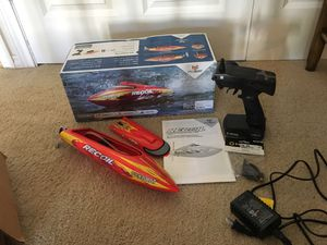 Remote Control Boat / Parts for Sale in Littleton, CO