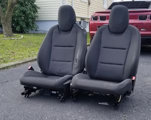 2010-2015 Chevy Camaro Front Seats for Sale in Carteret, NJ
