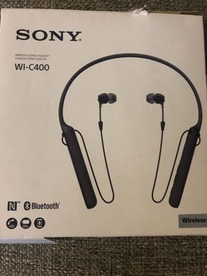 Sony headphones for Sale in Tomball, TX