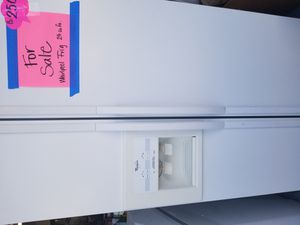 Whirlpool Refrigerator for Sale in Las Vegas, NV