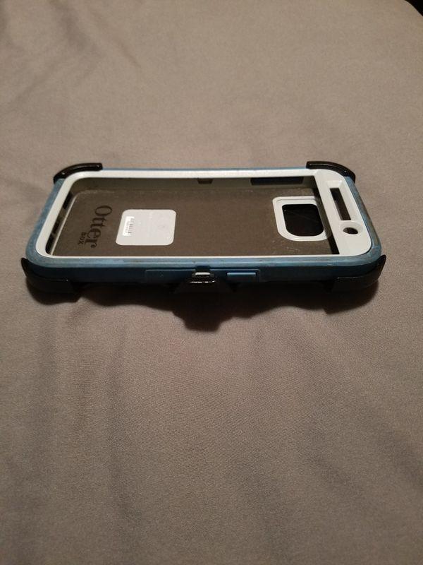 Galaxy S6 Otter box phone case