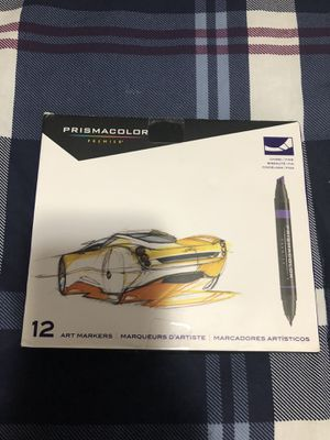 Prismacolor for Sale in Fairfax, VA