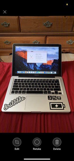 MacBook Pro for Sale in Bristol, CT
