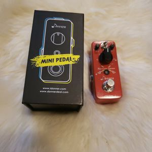 Donner Digital Octave Guitar Effect Pedal Harmonic Square 7 modes for Sale in Hayward, CA