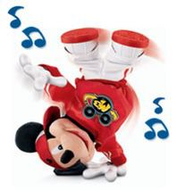 Dancing HipHop Master Moves Mickey Mouse M3 for Sale in Corona, CA