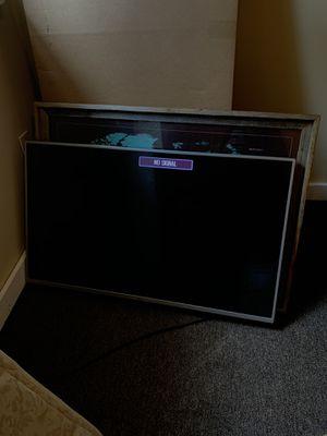 43 inch LG tv for Sale in Brainerd, MN