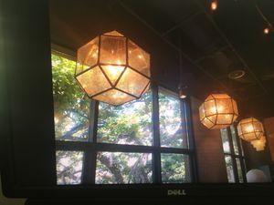 Custom chandelier (4) for Sale in Kailua, HI