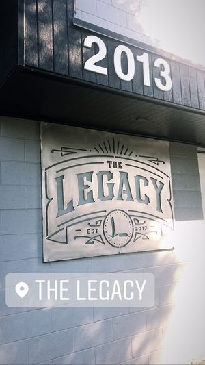 The Legacy for Sale in Sacramento, CA