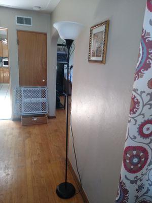 Lamp for floor for Sale in Denver, CO