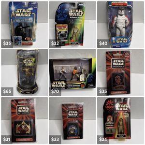 Star Wars for Sale in Orange, CA