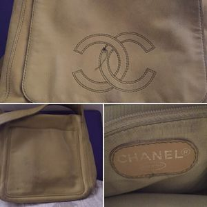 AUTHENTIC CHANEL PURSE for Sale in Bowie, MD