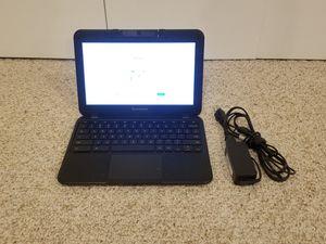 Lenovo Chromebook for Sale in Saginaw, MI