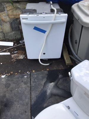 Brand new white dishwasher for Sale in Silver Spring, MD