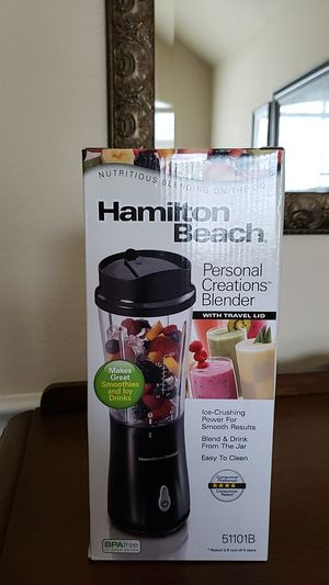 Personal blender for Sale in Corinth, TX