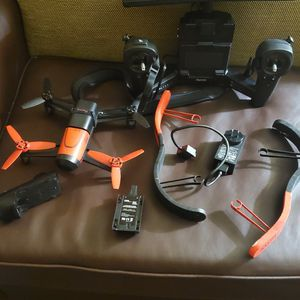 Parrot Bebop & Rc Plane & Transmitter for Sale in Cary, NC