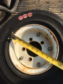 trailer tires for Sale in City of Industry,  CA