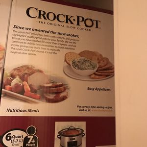 Crockpot for Sale in Austin, TX