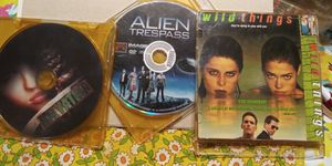 3 dvds for Sale in Brainerd, MN