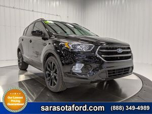 2019 Ford Escape for Sale in Sarasota, FL