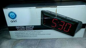 Alarm clock for Sale in Laveen Village, AZ