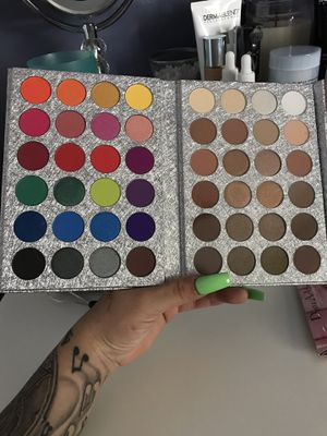 All you need make up pallete for Sale in Phoenix, AZ