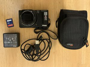 Nikon Coolpix S9100 12.1 Megapixel Digital Camera w Accessories for Sale in Portland, OR