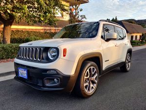 2015 Jeep Renegade for Sale in Thousand Oaks, CA