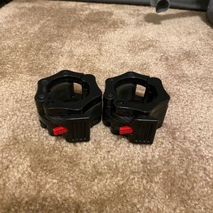 Weight Bar Clips for Sale in Hampton, VA