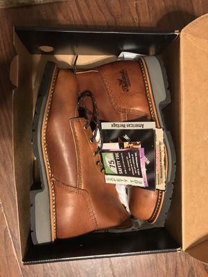 Thorogood boots ( size 10) men's for Sale in McDonough, GA