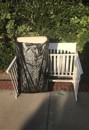 FREE Crib for Sale in Irvine, CA