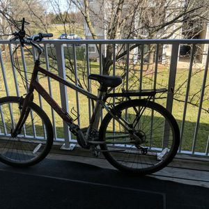 Men Trek Navigation Bicycle. 26 for Sale in Sterling, VA
