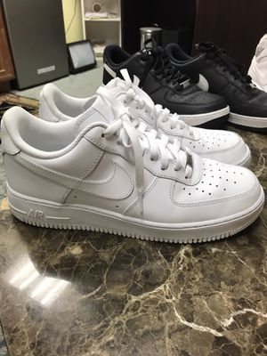 Nike Air Force 1 '07/Size 10.5 for Sale in Ontario, CA
