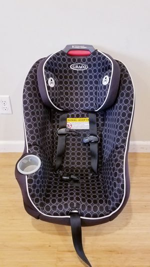 Graco booster car seat carseat for Sale in Renton, WA