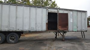 40 ft storage trailer for Sale in Union, NJ