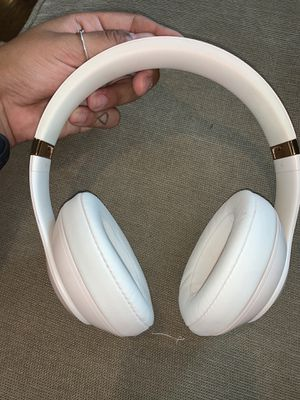 Beats Studio 3 Wireless & Noise Cancelling Headphones for Sale in Joint Base Lewis-McChord, WA