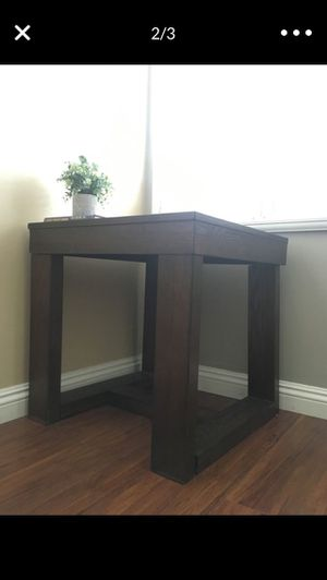 Endtable for Sale in Whittier, CA
