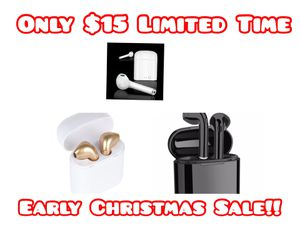 Wireless Bluetooth Headphones-Buy Now!! for Sale in Woodbridge, VA