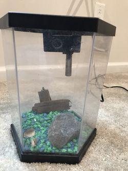 Fish Aquarium for Sale in Fort Mill,  SC