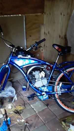 Motor bike for Sale in Pompano Beach, FL