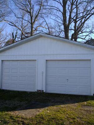 Two garage door price for each for Sale in Virginia Beach, VA