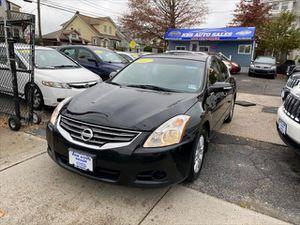 2012 Nissan Altima for Sale in North Bergen, NJ