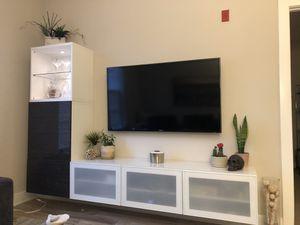 Entertainment center for Sale in Reston, VA