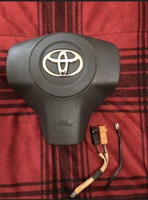 2006-2011 Toyota RAV4 RAV-4 Left Driver side Wheel bag OEM for Sale in Fresno, CA