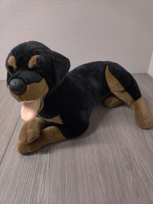 Dog and Bunny Plush Stuffed Animals for Sale in Port Hueneme, CA