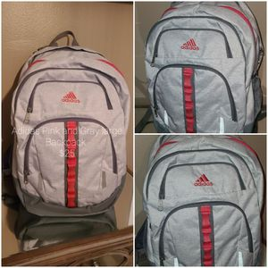 Adidas Backpack for Sale in Wheeling, IL
