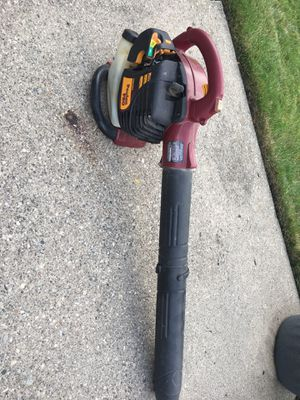 Leaf blower Poulan PRO for Sale in Sterling Heights, MI