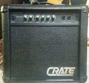 Crate GX-15 Electric Guitar Combo Amp for Sale in Minooka, IL