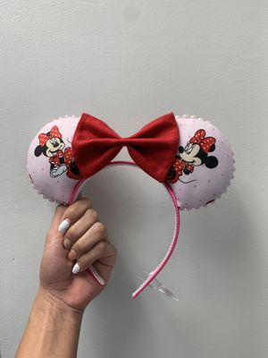 Mickey Ears ✨🐭 for Sale in Anaheim, CA