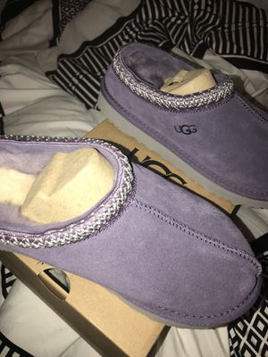 Ugg Tasman Slippers for Sale for sale  Lawrence Township, NJ